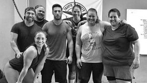 Attracting clients in a competitive market & more with Travis of Travis County Strength
