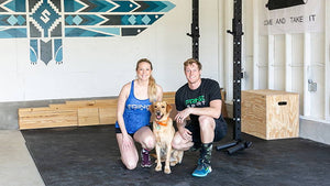 Garage Gym of the Week: The Seedorffs