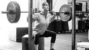 Workout of the Week: Benefits of Box Squats