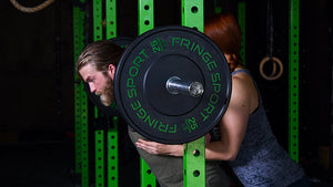 How to Choose the Right Bumper Plates