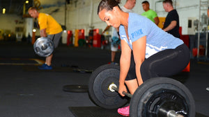 Strength Training 101: 6 Expert Tips for Beginner Weightlifters