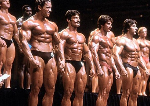 1980 Mr. Olympia contest