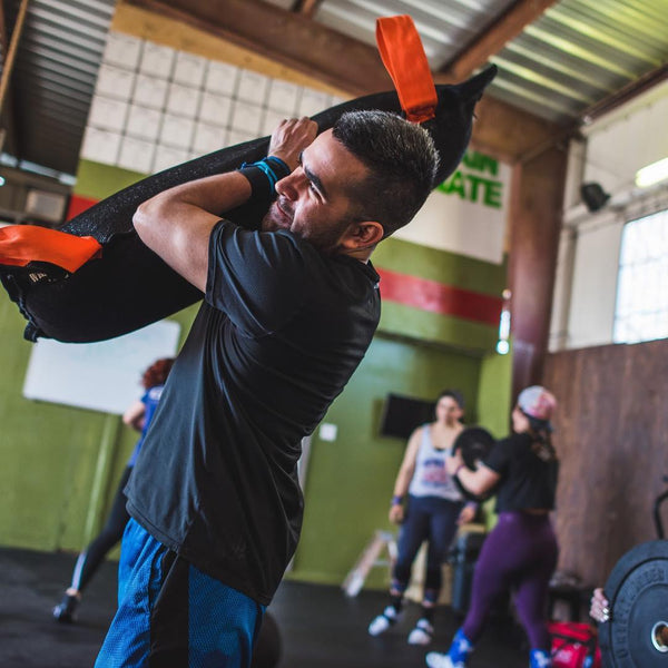 Running a 24 hour crossfit gym with logan barton of main gate crossfit