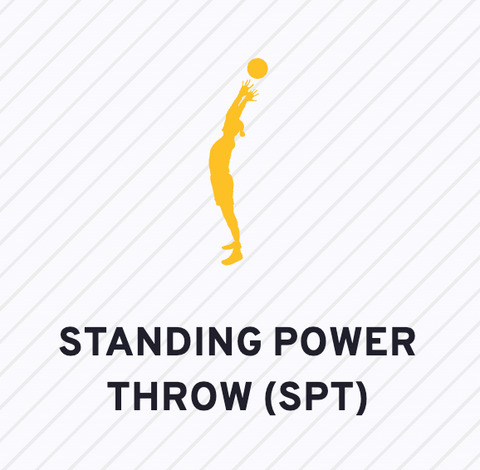 ACFT - Standing Power Throw