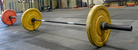 Just some of the great CrossFit Equipment you can finance with FringeSport