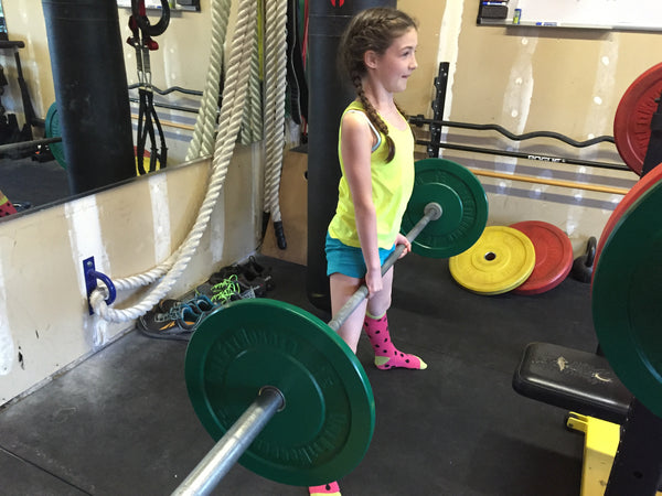 Garage gym of the week randall wise