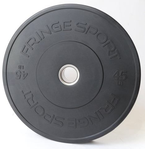 Milspec bumper plate for ACFT Army Combat Fitness Test