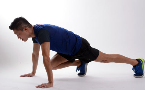 12 Best Bodyweight Exercises for Weight Loss