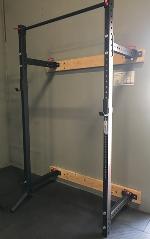 What is a stringer and how does it help me install a rig into studs?