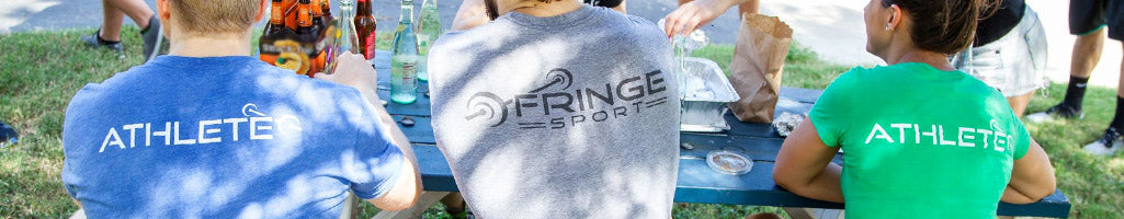 About FringeSport