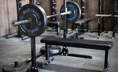 Affiliate Gym Packages