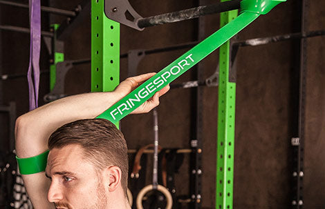 Strength Bands On Sale - Swolestice 2018