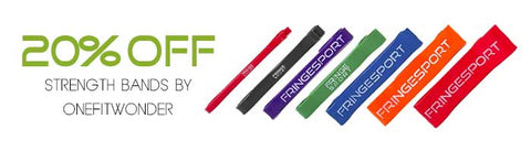 Strength Bands On Sale for Black Friday