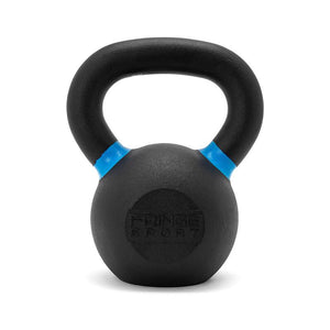 prime kettlebell light blue