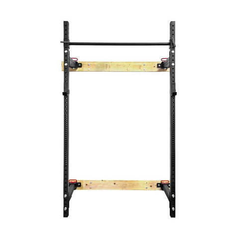 Retractable Power Rack