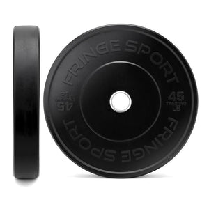 bd32e203519 Bumper Plates - Weightlifting Equipment + Free Shipping - Fringe Sport