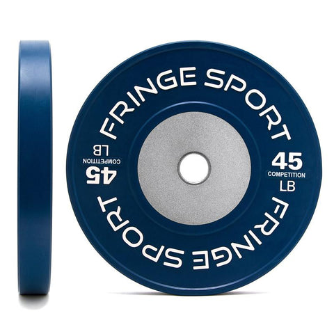 45lb Blue Comp Weight Plate Pairs (344582865)