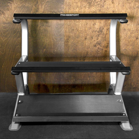 3-Tier Dumbbell Storage Rack