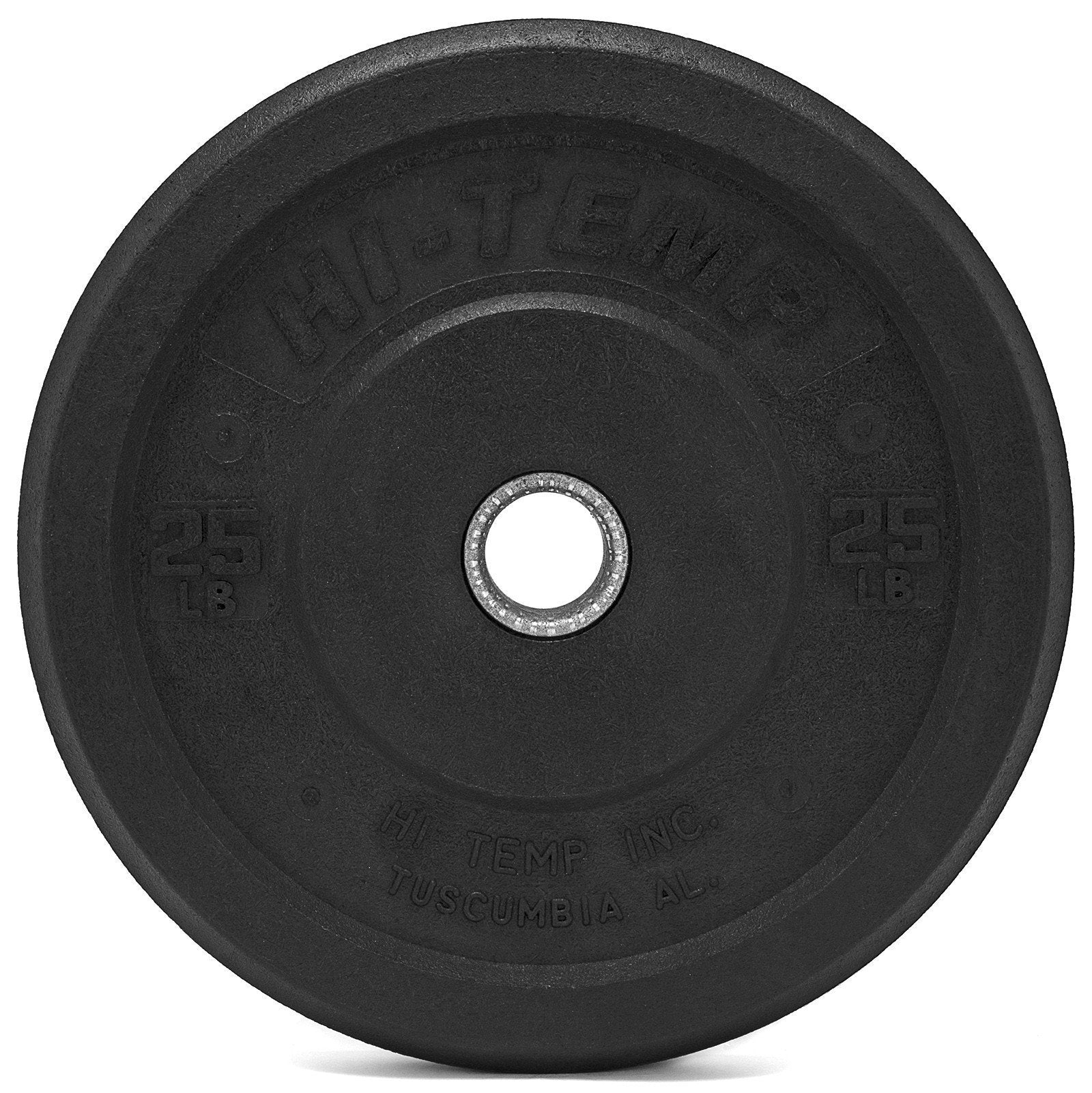 Hi Temp Bumper Plate Sets For Crossfit And Olympic