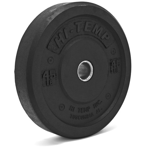 Hi Temp Bumper Plate Sets For Olympic Weightlifting