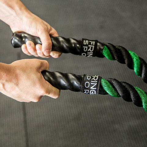 OneFitWonder Battle Rope