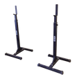 Independent Squat Rack by PowerMax