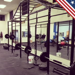 Buy rigs for squatting pullups gyms boxes and more