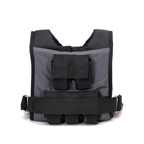 No-Bounce Elite Weight Vests