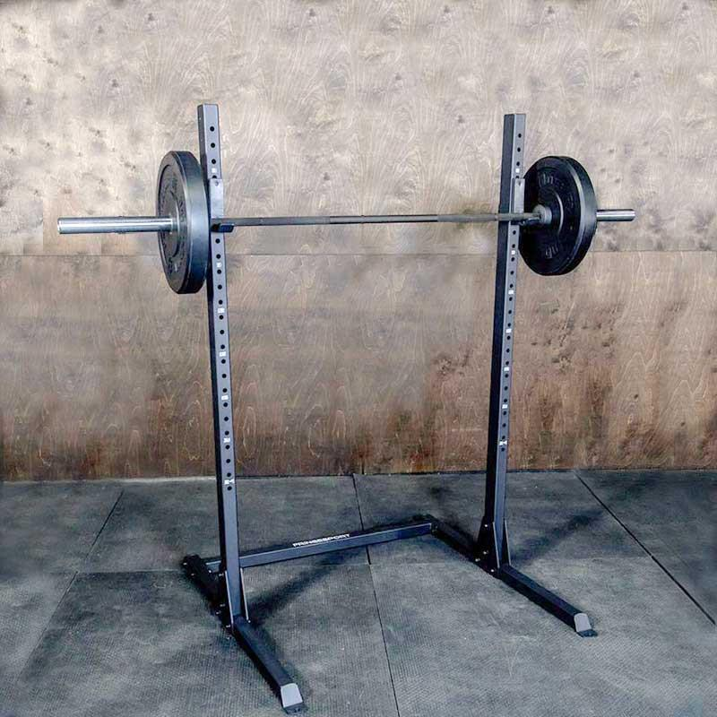 Best garage home gym ideas for weight lifting equipment