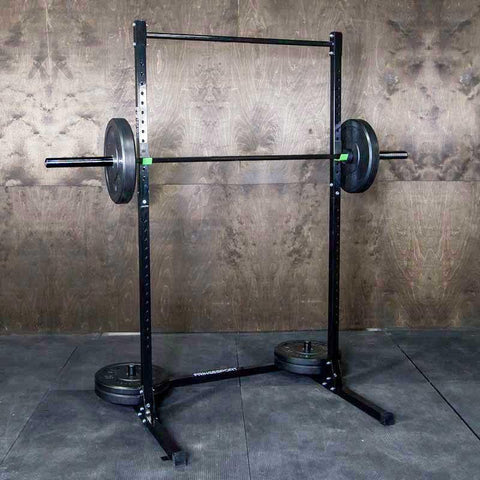 Basic Garage Gym Package