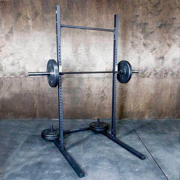 Basic garage gym package fringesport equipment