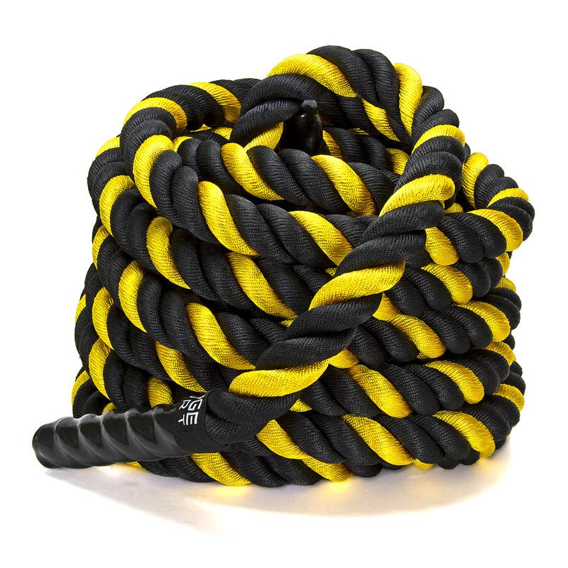 Battle Ropes For Sale >> Battles Ropes For Strength Conditioning Fringesport Equipment