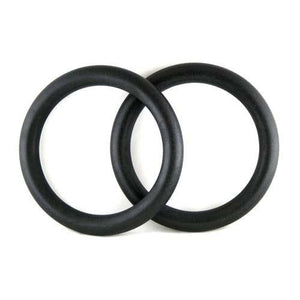 28mm Plastic Gymnastic Rings - No Straps (28583072)