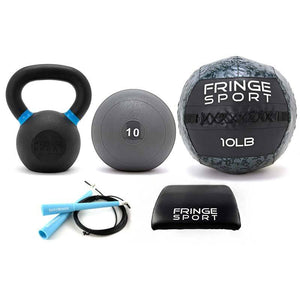 Garage gym packages for olympic weightlifting equipment