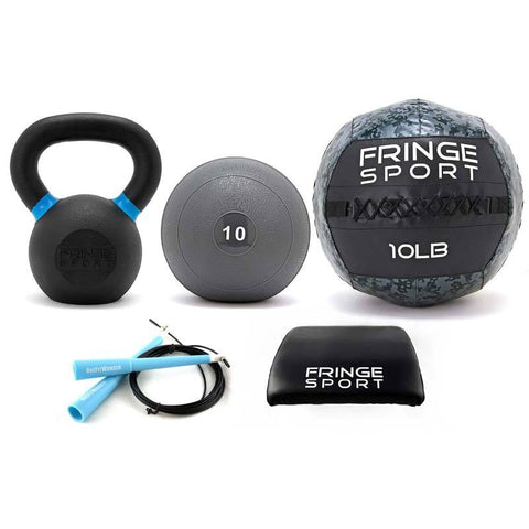 Boot Camp Essentials Package (4663439812)