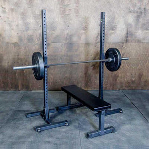 Commercial Independent Squat Rack- Pre-Order: Expected Ship Date by 10/1 (315539409)
