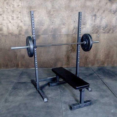 Commercial Squat Rack - Pre-Order: Expected Ship Date by 10/6 (96769204)