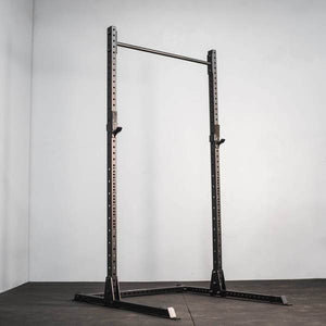 Squat Rack with Pullup Bar (131679849)
