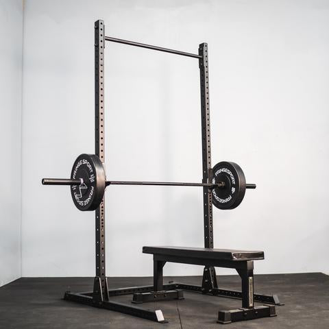 Commercial-Quality Garage Gym Starter Package (4894153375791)