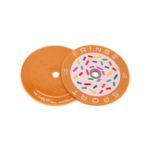 """Edible"" Drink Coaster Sets"