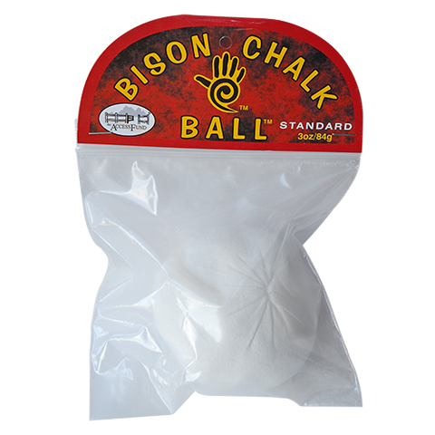 Bison Chalk Ball