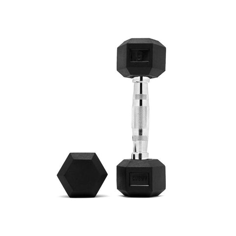 Dumbbell Pairs 3 -100 lbs (89352246)