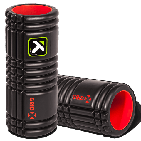 Grid X Foam Roller by Trigger Point (10749417796)
