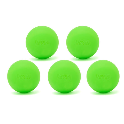 Lacrosse Ball (5-Pack)
