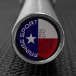 20 kg Lone Star Power Bar (1144095080495)