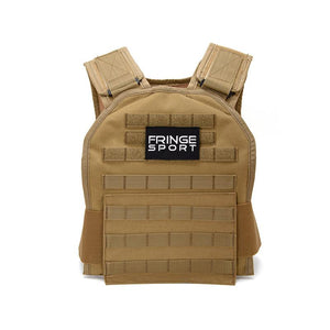 Tactical Weight Vest Plate Carrier (865348747311)