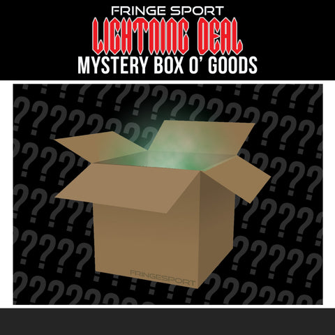 Lightning Deal: Mystery Box O' Goods (4826708967471)
