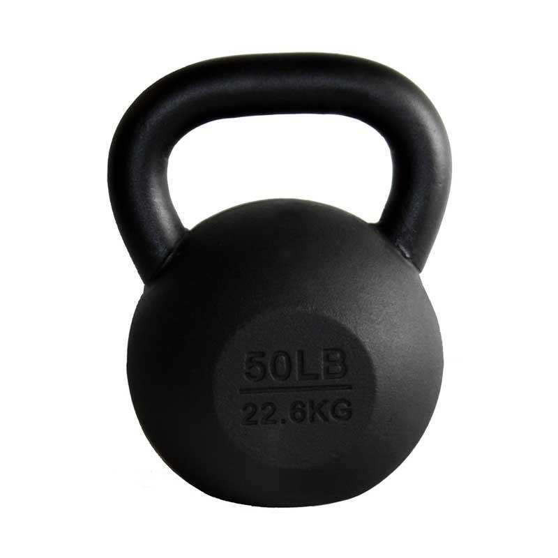Kettlebell sets equipment for strength training by troy barbell
