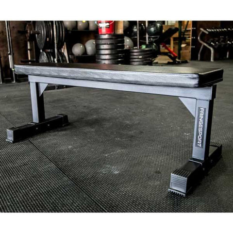Gym Bench by OneFitWonder