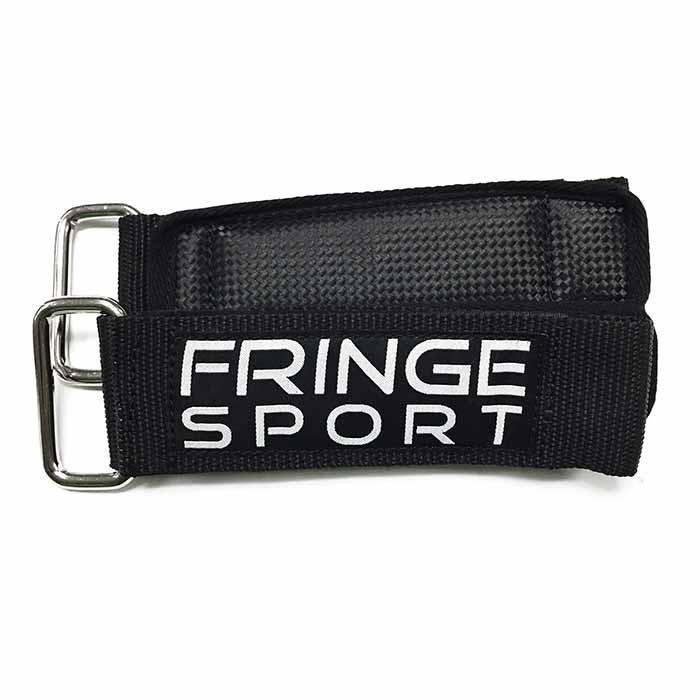 Superstrap Collars by Fringe Sport